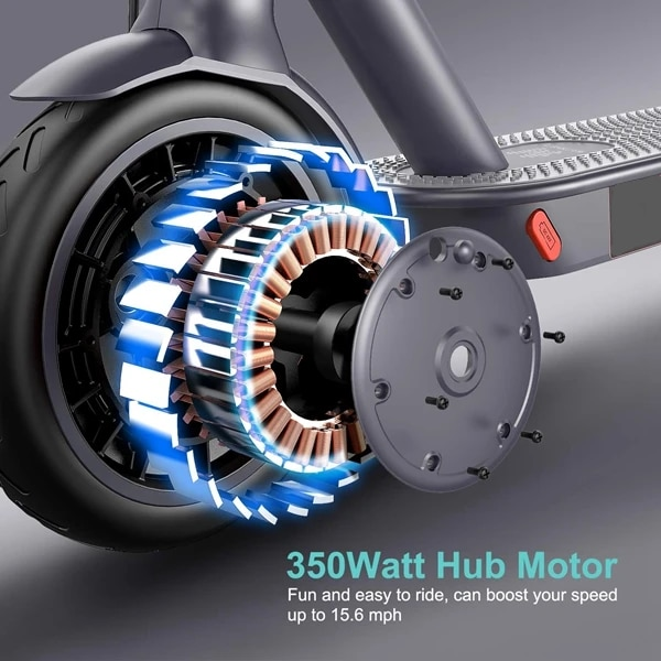 Weave Motor